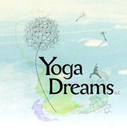 Yoga Dreams Logotype